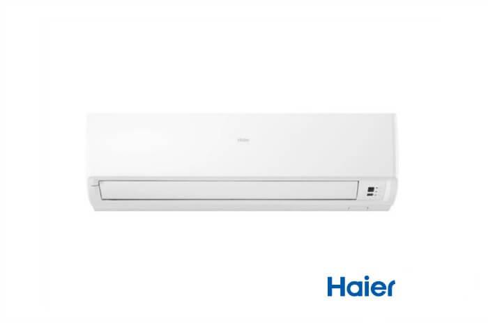 haier classic 3.5kw hi-wall split system