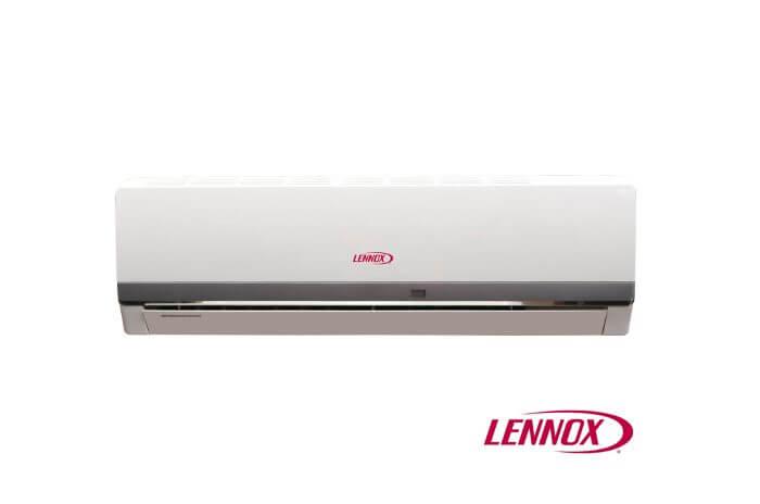 Lennox hi-wall split systems